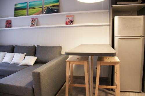 Idyllic Apartment with Terrace photo 24