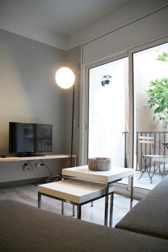 Idyllic Apartment with Terrace photo 31