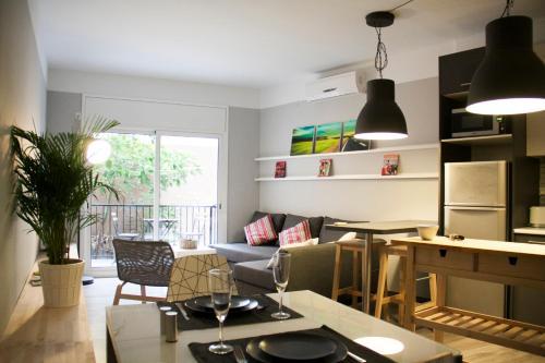 Idyllic Apartment with Terrace photo 34
