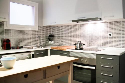 Idyllic Apartment with Terrace photo 37