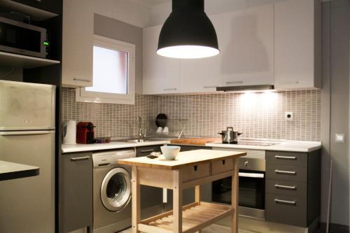 Idyllic Apartment with Terrace impression