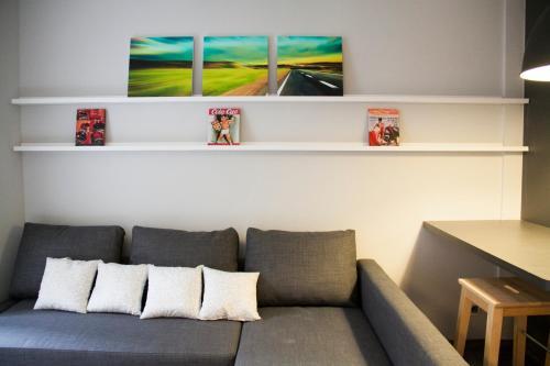 Idyllic Apartment with Terrace photo 39