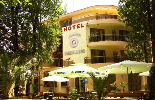 . Sunny Paradise Family Hotel