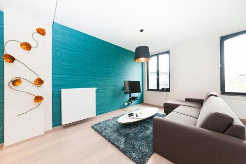 Smartflats Design - Opera, Pension in Lüttich