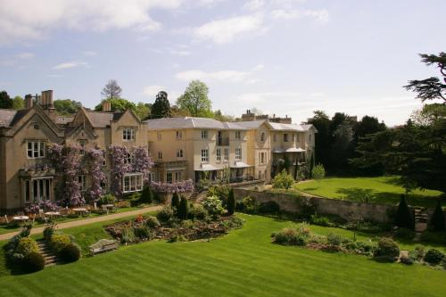 The Bath Priory - A Relais & Chateaux Hotel - Photo 2 of 76