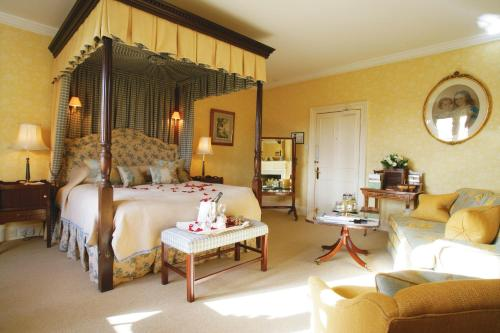 The Bath Priory - A Relais & Chateaux Hotel - Photo 7 of 76
