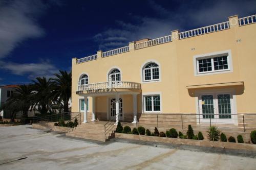 . Hotel Villaclara