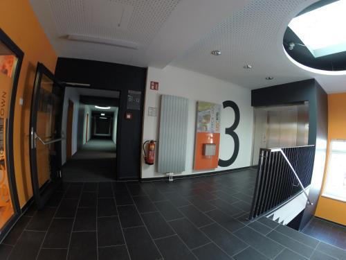 MSC Hotel