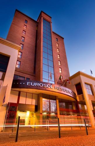 Foto de Eurosol Residence