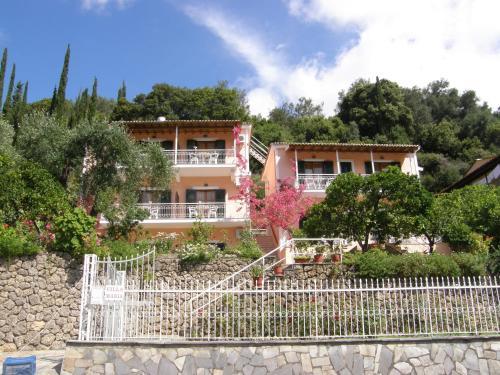 . Villa Maria