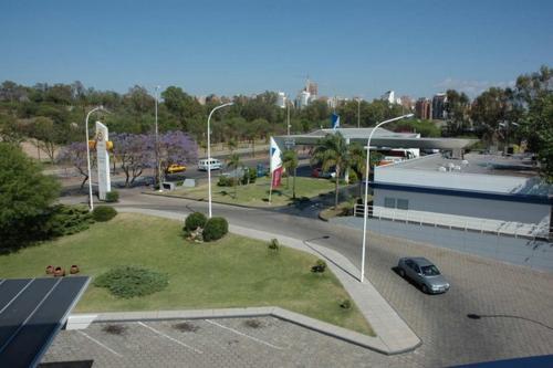Фото отеля Hotel Dr. Cesar C. Carman