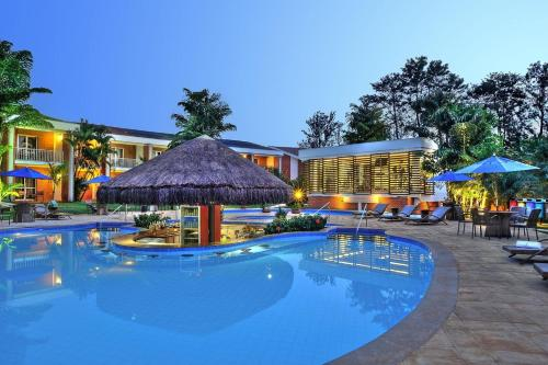 Foto de Hotel JP Resort & Convention