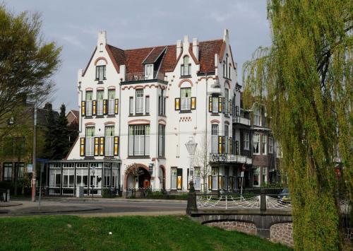 . Hotel Molendal