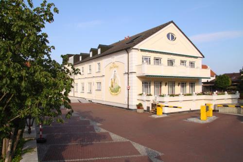 Accommodation in Oberschleißheim