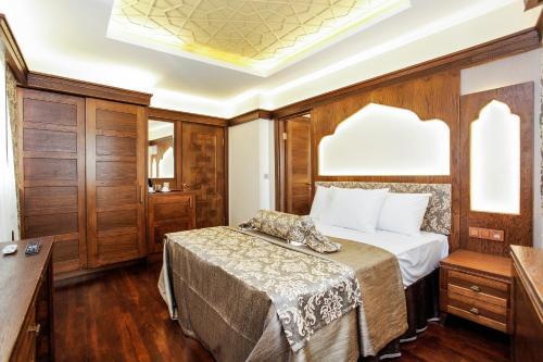 Istanbul Kumluk Konak Hotel fiyat