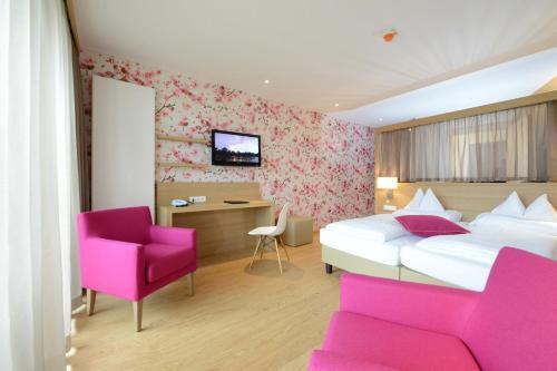 Фото отеля Hotel Moserhof