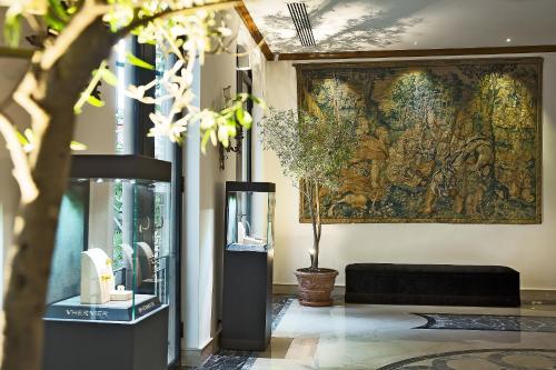 Aldrovandi Villa Borghese - The Leading Hotels of the World photo 22