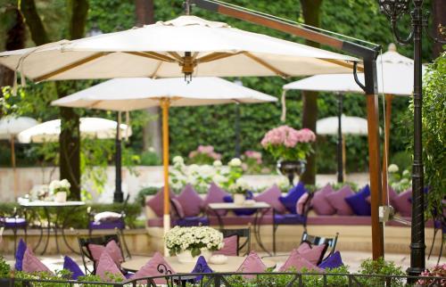 Aldrovandi Villa Borghese - The Leading Hotels of the World photo 23