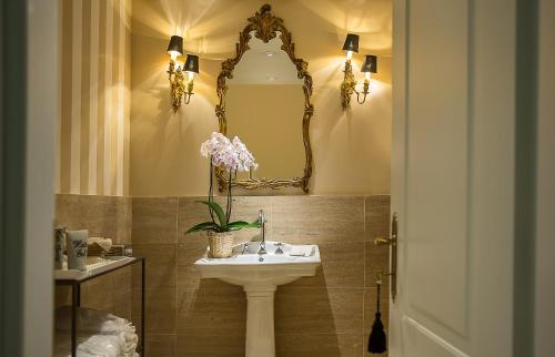 Aldrovandi Villa Borghese - The Leading Hotels of the World photo 29
