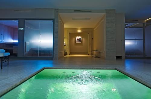 Aldrovandi Villa Borghese - The Leading Hotels of the World photo 32