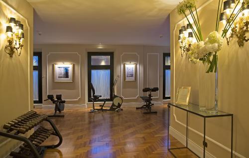 Aldrovandi Villa Borghese - The Leading Hotels of the World photo 33