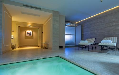 Aldrovandi Villa Borghese - The Leading Hotels of the World photo 34