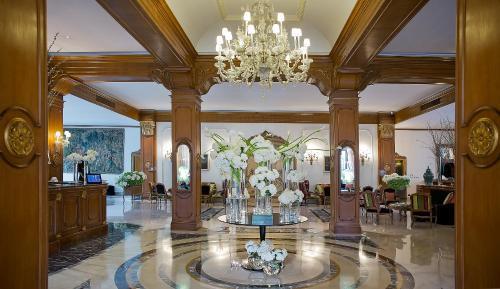 Aldrovandi Villa Borghese - The Leading Hotels of the World photo 35