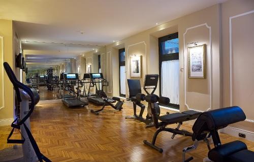 Aldrovandi Villa Borghese - The Leading Hotels of the World photo 36