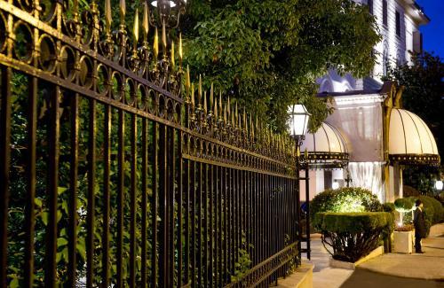 Aldrovandi Villa Borghese - The Leading Hotels of the World photo 38