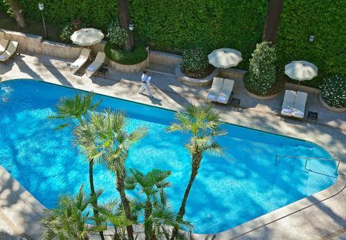 Aldrovandi Villa Borghese - The Leading Hotels of the World impression