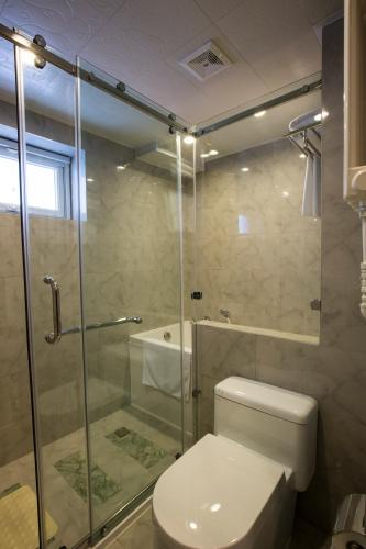 Beijing Guangyao Service Apartments photo 16