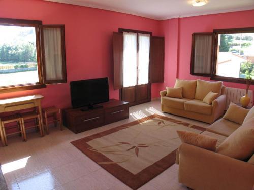 . Apartamentos Las Rosas