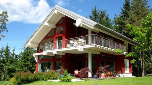 Ferienhaus Melita - Apartment - Bleiburg
