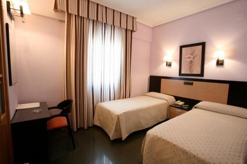 Photo - Hotel Zeus
