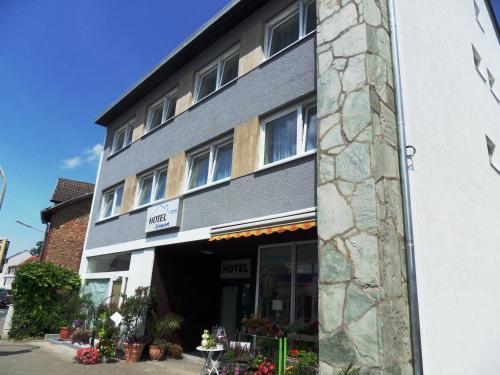 Accommodation in Weiterstadt