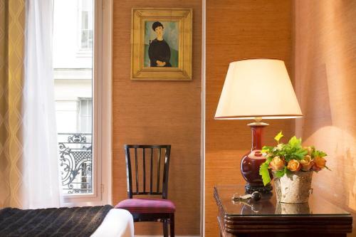 Hôtel Delavigne photo 14