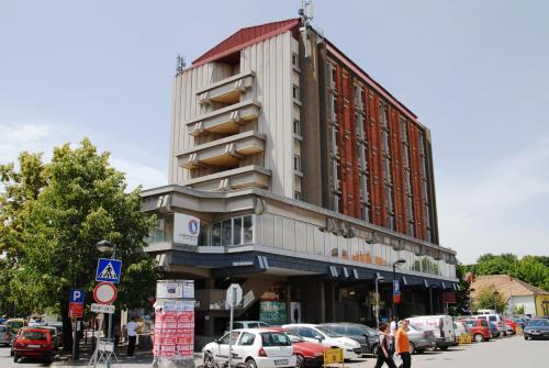 . Hotel Dunav Požarevac