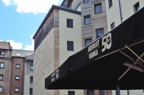 50 Blackfriars Street, Edinburgh EH1 1NE, Scotland.