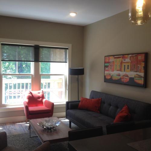 Clark House - A Fairholm Property - Charlottetown, PE C1A 4S1