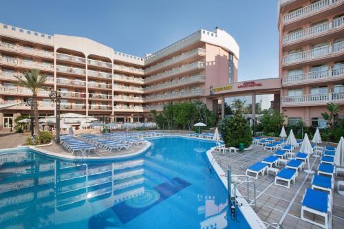 . Hotel Dorada Palace
