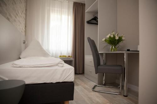 Hotel Kiez Pension Berlin photo 37