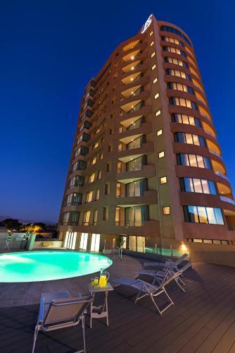 . Hotel Atacama Suites