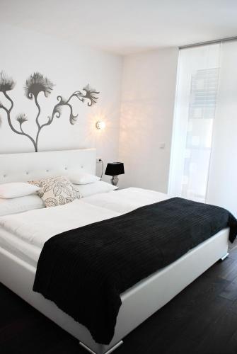 Residenz am See - Apartment - Friedrichshafen