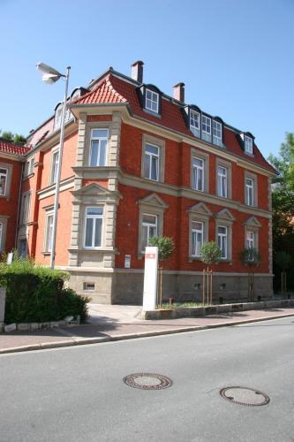 . Hotel Stadtvilla