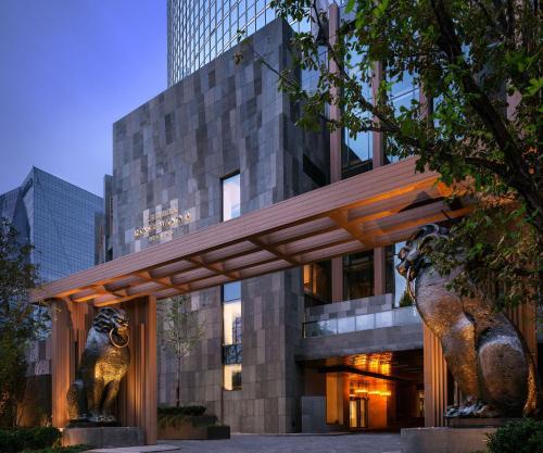 Jing Guang Centre, Hujialou, Beijing 100020, China.