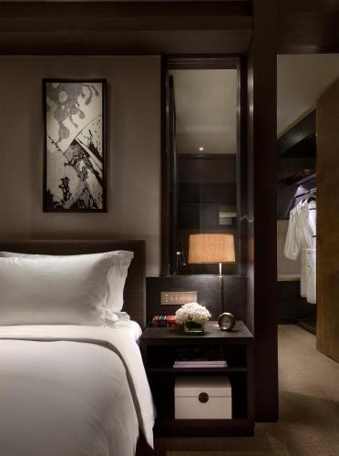 Kamar Grand Deluxe King (Grand Deluxe King Room)