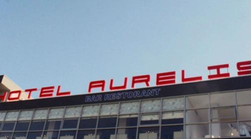 Фото отеля Aurelis Hotel