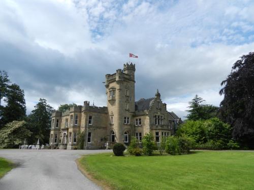 Accommodation in Lochcarron
