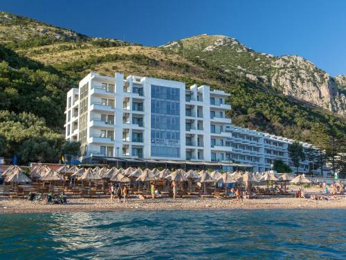 . Apart Hotel Sea Fort
