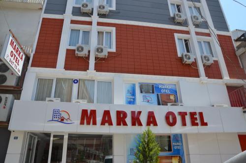 Antalya Marka Hotel indirim
